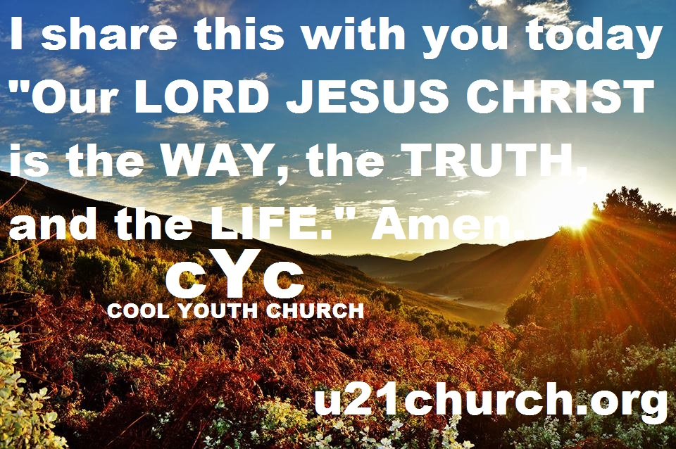 u21church - 716 2017 GOD