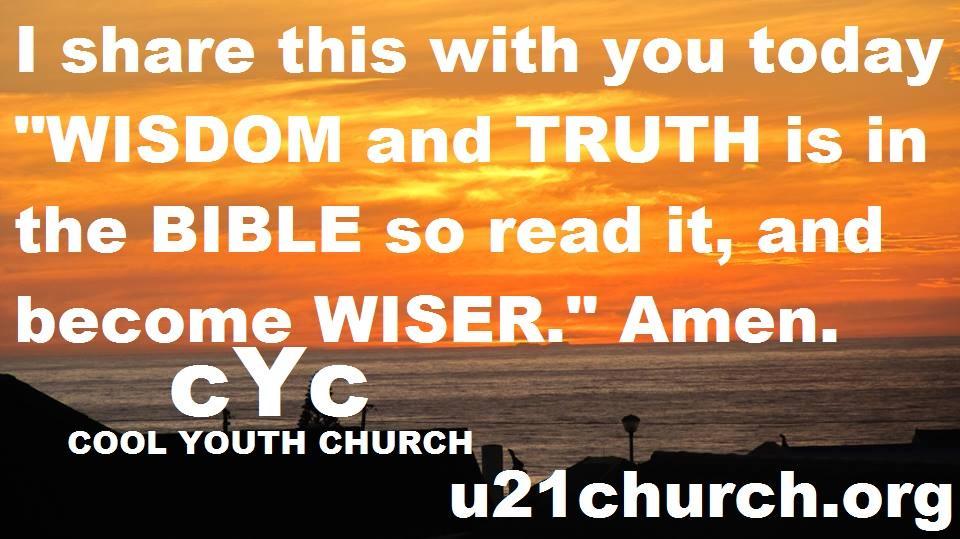 u21church - 717 2017 GOD