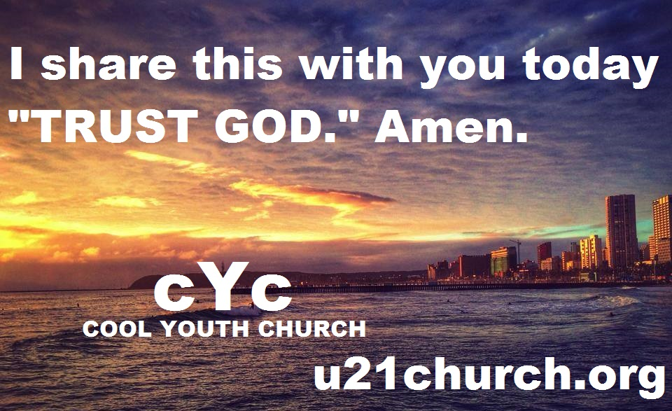 u21church - 723 2017 GOD