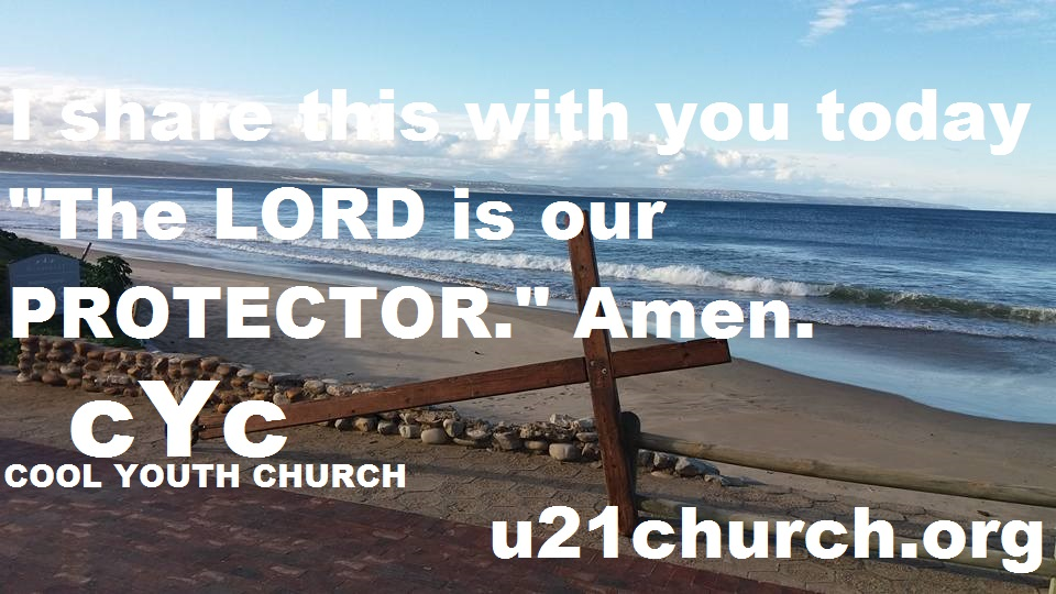 u21church - 727 2017 GOD