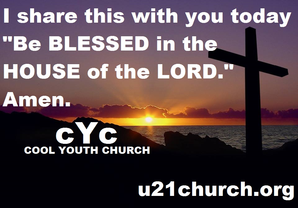 u21church - 729 2017 GOD