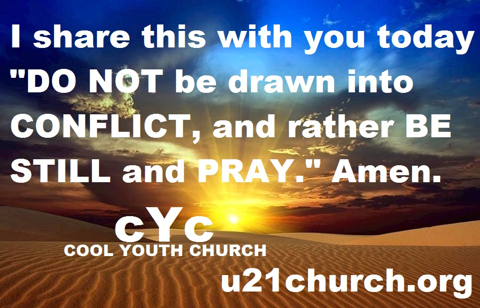 u21church - 730 2017 GOD