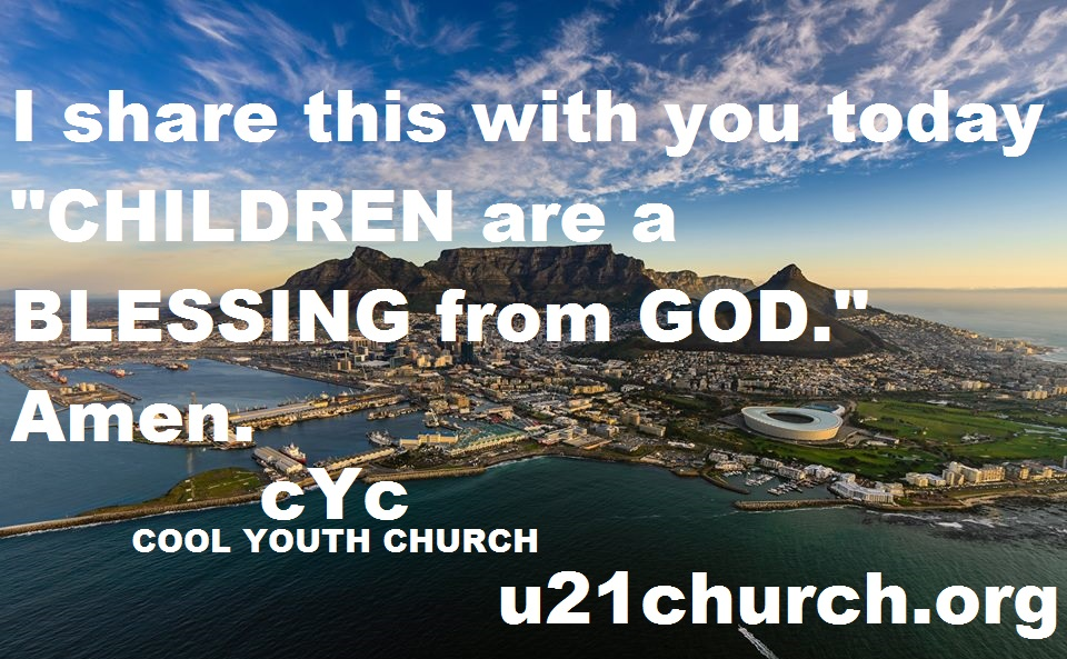 u21church - 731 2017 GOD