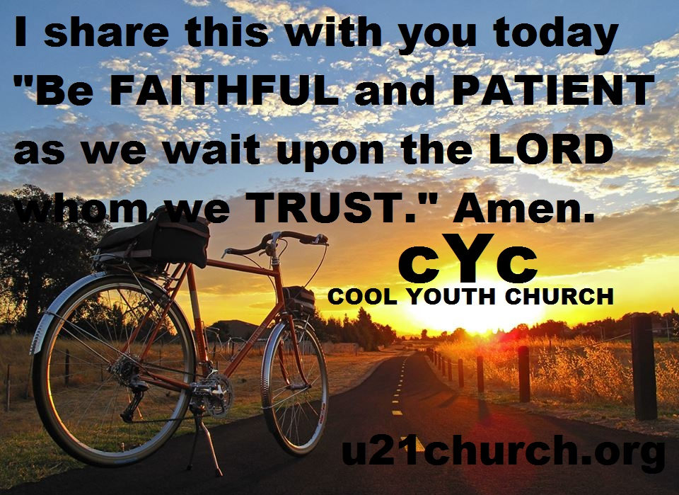 u21church - 732 2017 GOD